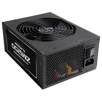 Блок питания Zalman ZM1250 Platinum - 1250 Вт, 80 PLUS Platinum, 1x140 мм