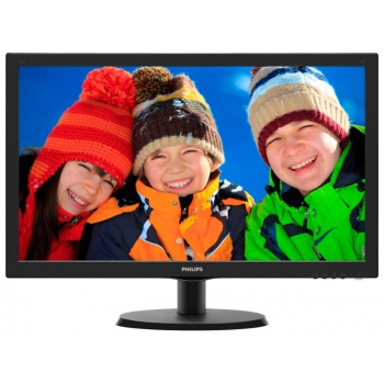 Монитор Philips 223V5LHSB2 21.5""