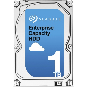 "Жесткий диск Seagate Enterprise Capacity (ST1000NM0008) 3.5"" 1Tb 128Mb SATA-III 10000rpm"