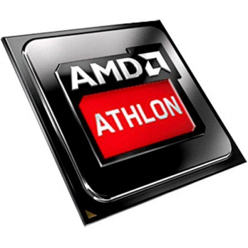 CPU AMD Athlon 200GE OEM (YD20GGC6M2OFB) {3.2 GHz/2core/1+4Mb/SVGA RADEON Vega 3/35W/Socket AM4}